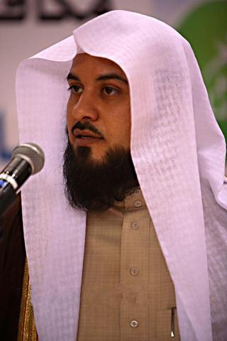المشتاقون الجنة للشيخ محمد العريفي